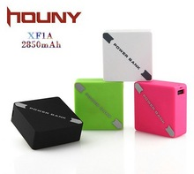 2014 Hot Promotional gifts Portable Power Back up battery/3000mAh mobile phone power pack/portable power bank