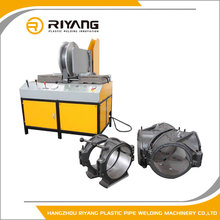90-315mm high quality automatic PE welding machine/ workshop fitting welding machine