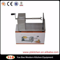 Manual Potato Twister / Machine Potato Twister / Twister Potato Chips Machine