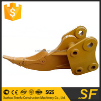 China supplier SF hot sale Single ripper shank for excavators, excavator ripper for sale