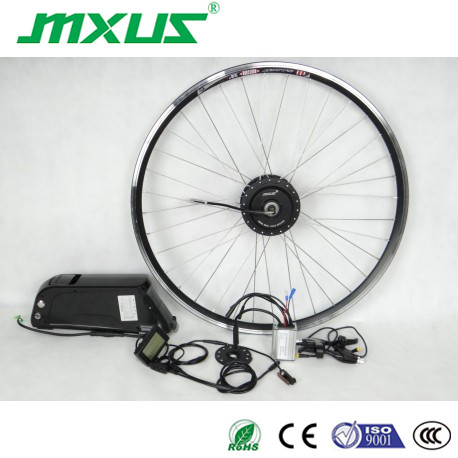 electric bicycle conversion kit / ebike center motor 36V 250W