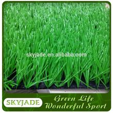 China Supplier Fire Resistant Artificial Football Turf Grass