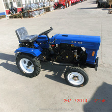 good quality and low price four wheel small wheeled tractor
