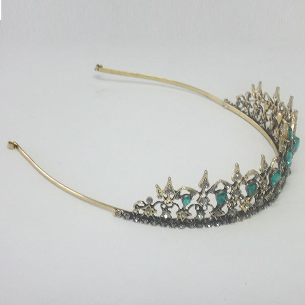 Women's Gender and Hair Jewelry Jewelry Type wedding hair accessories