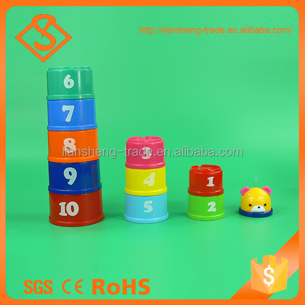 Top sale educational product building blocks plastic toys for kids
