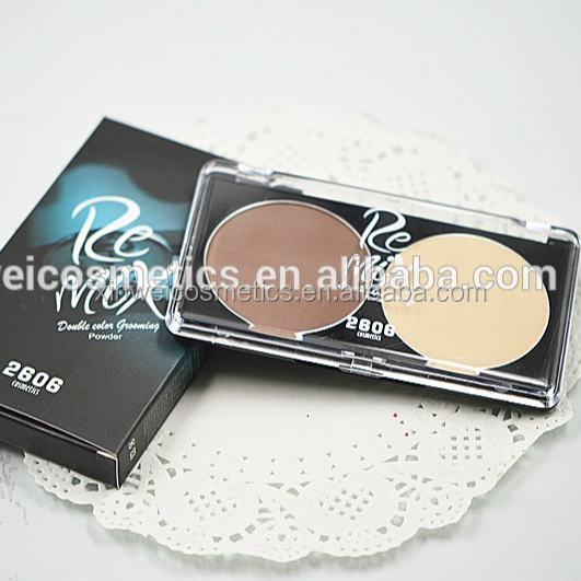 Wholesale Oem Blush Bronzer Natural Long Lasting Cosmetic <strong>Face</strong> Powder Bronzer