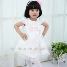 HOT!2013 fashion trends fancy girls cotton fabric dresses