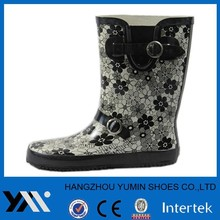 new design rubber boot covers