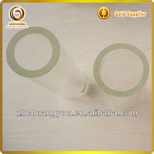 clear borosilicate thick - walled glass tubes (L-A2)