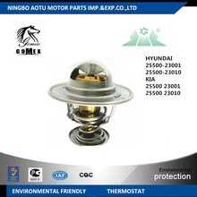 car cooling system parts thermostat 21200-96002 MD997224 ME999295 MD997606 MD094120 MD015299 for MITSUBISHI