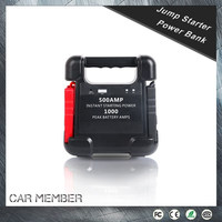 CAR MEMBER Rechargeable Mantaintance Manufacture 12v/24v 24000mah Variable Constant Pressure Used Car Battery Price
