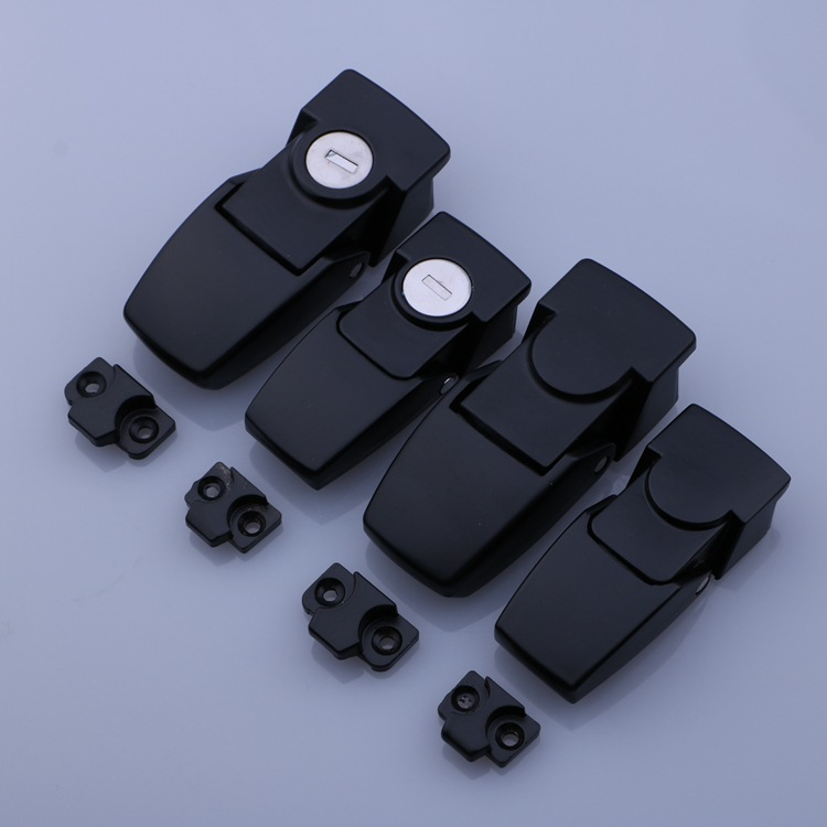 DKS-2-1/-2 evergood furniture metal hasp locks for cabinet train and subway