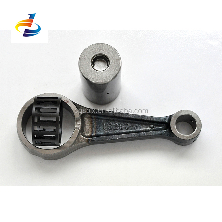 <strong>Best</strong> Supplier Forged lifan250 Water Cooled Converting <strong>Connecting</strong> <strong>Rods</strong>