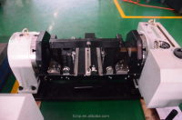 custom engine shell precision hydraulic clamps forms a complete set with Feeler FMH series horizontal machining center
