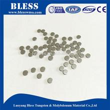 Low price Tungsten Contacts Manufacturer