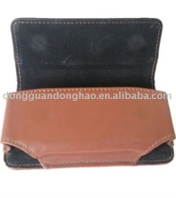 leather cellphone case