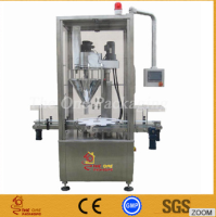 THE ONE Automatic Powder Filler, Baby Milk Soy Milk Powder Filling Machine TOAPF-100