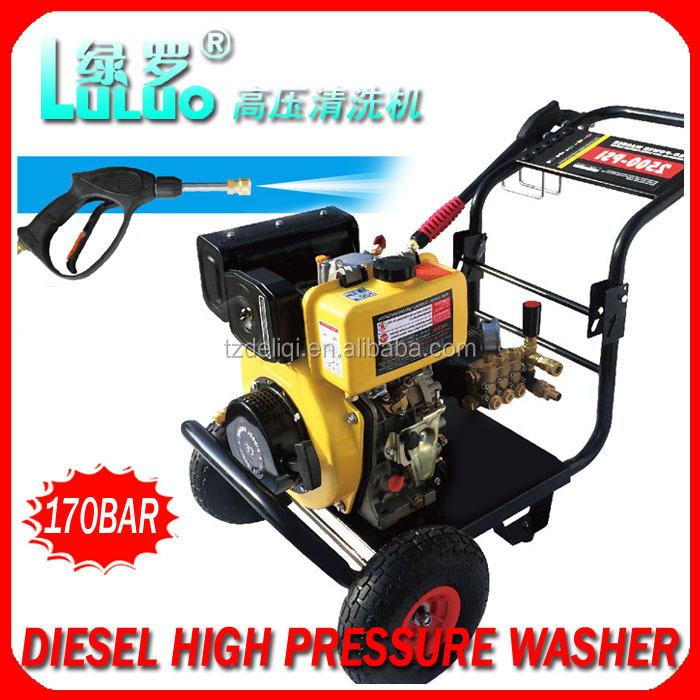 clean machine pressure washer