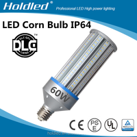 60w corn cob lamp e40 IP64 waterproof replace a 250 watt to led
