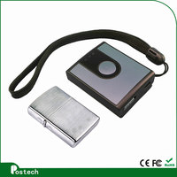 Mobile CCD 1D barcode data collector MS3391 with data memory For warehouse OEM Barcode Scanner Solution