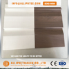 strong pvc siding panel anti UV with ASA