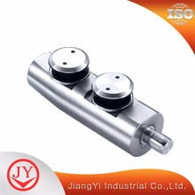 Cost-Effective Glass Hanging Fittings Clamps For Balustrade Door Hardware