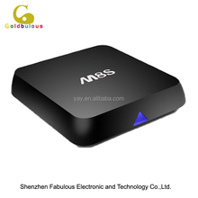 M8S tv free multimedia player cheap tvs tv live android market app multimedia player