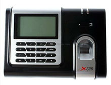 Biometric Fingerprint time attendance machine hot response model KO-X628