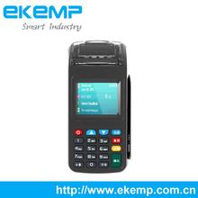 All in one Mobile GPRS Android Handheld Pos with Thermal Printer