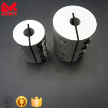Transmission Shaft Connector Aluminium Rigid Couplings