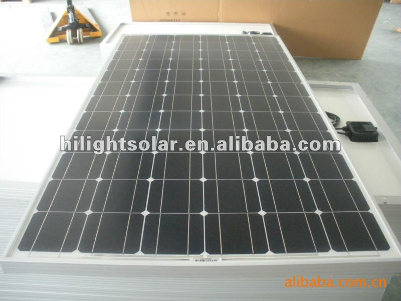 competitive price China panels solar 300W with TUV/CE/CEC/IEC/ISO certificates