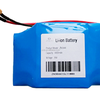 IFR 18650 36V 4400mAh Battery Pack