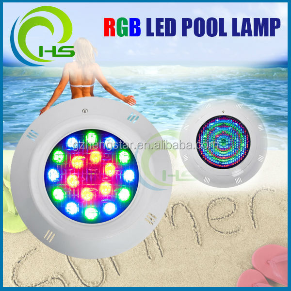 deep drop led underwater swimming pool light,fiberglass pool niche led underwater Light.led swimming pool light