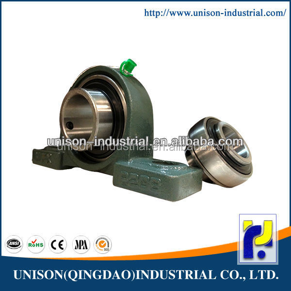 uc and ucp bearing 207