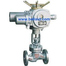 gas cooker motorized temperature control valve