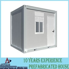 Low Costs Luxury Living 20ft Container House China Container House manufacturer
