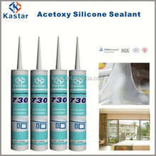 high adhesion gp silicone sealant for bonding