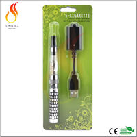 UNICIG Single e cigarette ego ce4 packing