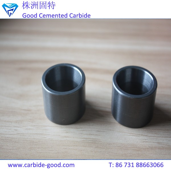 2016 hot sale tungsten carbide tube made in China