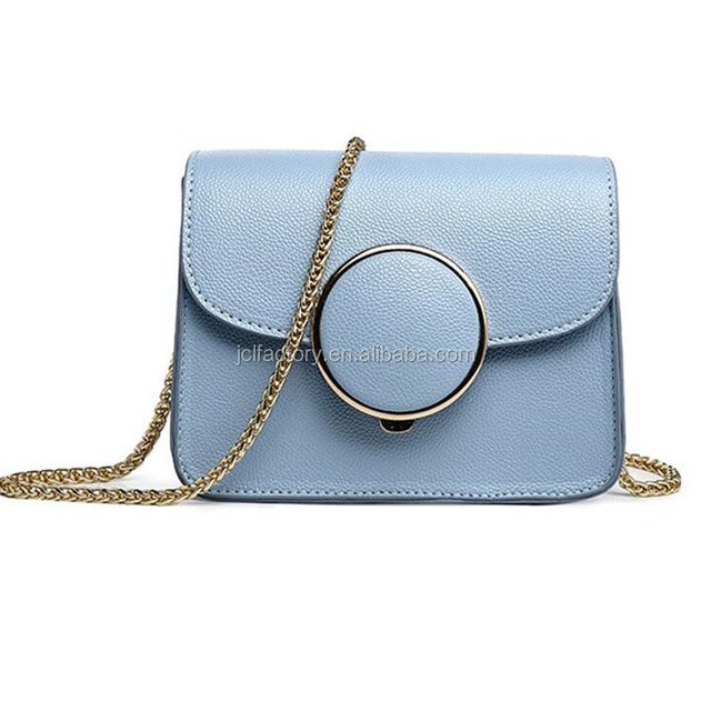 single shoulder strap of korea style fashion small bags gentlewomanly handbags