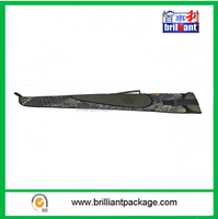 Hunting Gun Slip Camo Shotgun Case Bag