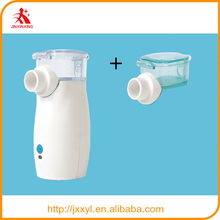 Super Low Cost Mini DC 3-5V New Family Medical Nebulizer