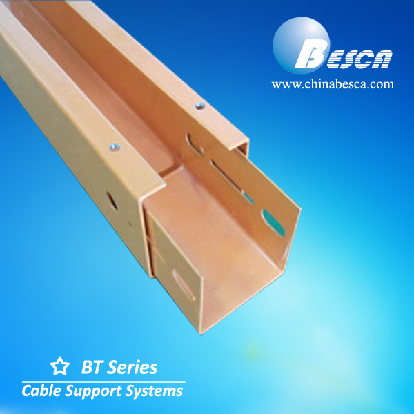 cable trunking metal