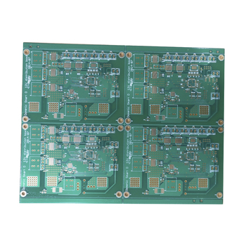 High Quality PCB Design Custom Manufacturer Rigid PCB Circuit Boards