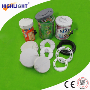 Highlight MS005L EAS security baby milk can safer/ Infant Formula safer/ Coffee Containers safer