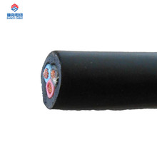 China Wholesale Electrical Underwater Waterproof Rubber Insulation Cable