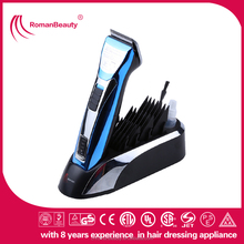 Rechargeable battery,fast charge, sharping blade hair clipper RM-HC091B