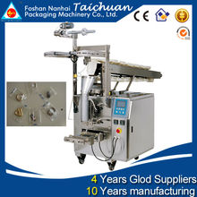 semi-automatic Packaging counting machine small parts for new business