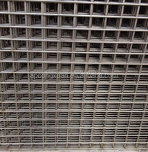 Anping congxuan concrete reinforcement wire mesh(factory price)
