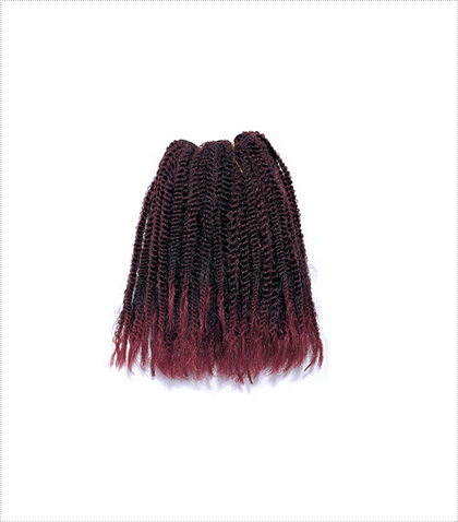 F0031 Ombre Marley Braid Hair Marley Braid Hair Extension